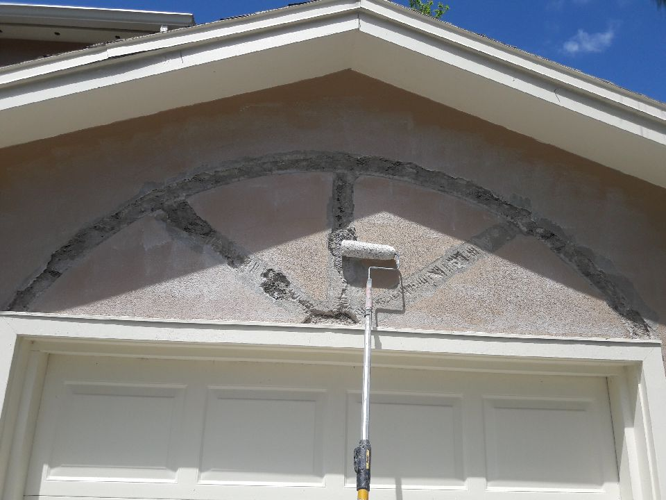 Strange Stucco Services In The Orlando Area A Painters Touch Download Free Architecture Designs Rallybritishbridgeorg
