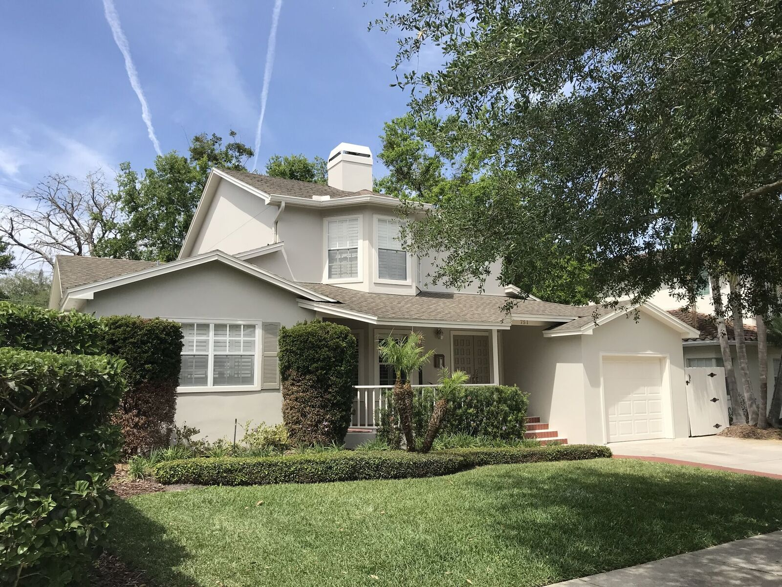 Latest Projects Exterior Painting House Painting