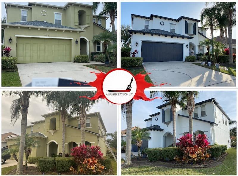 painting contractor Carrollwood fl