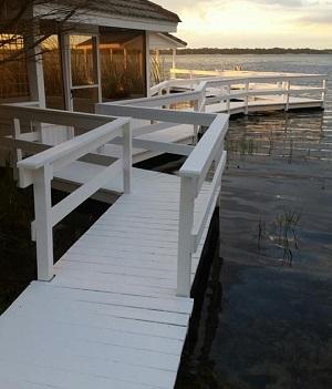 dock cleaning orlando fl