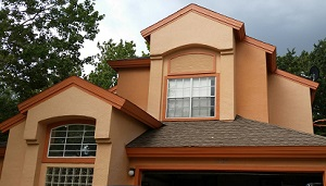 Professional Exterior Painting Services