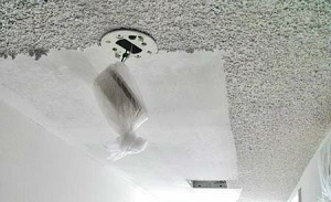 Reasons Why You Should Have Your Popcorn Ceiling Removed Orlando Fl