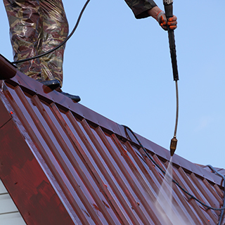 roof cleaning orlando fl